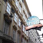 Photo of Time Travel Vienna