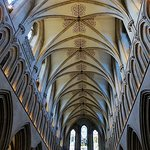 Wells Cathedral, Somerset