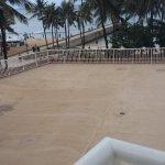 View from 3rd floor Ocean view room