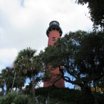 Jupiter Island Lighthouse