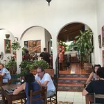 Restaurante El Garaje Bild