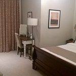 Bild från Five Arrows Hotel