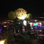 Foto de Pizza do Rapha