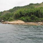 Photo of Lagoa Verde, Ilha Grande