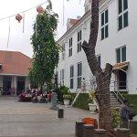 Jakarta History Museum (Fatahillah Museum) Foto