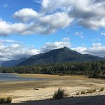 aot Lake Manapouri but a little tip from Phil