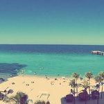 Photo de Newport Beachside Hotel and Resort