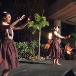 Wailele Polynesian Luau