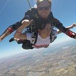 Australian Skydiveの写真
