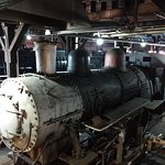 Steamtown National Historic Site Photo
