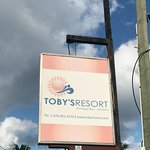 Photo de Toby's Resort