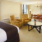 Foto de Doubletree Hotel Tallahassee