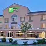 Holiday Inn Express & Suites Nampa at the Idaho Center Foto