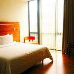 Sacha's Hotel Uno Foto
