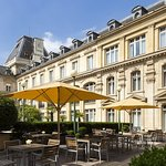 Photo of Crowne Plaza Paris Republique