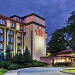 Foto de Crowne Plaza Hotel Cleveland South - Independence