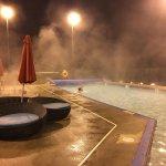 Foto di The Sutton Place Hotel Revelstoke Mountain Resort