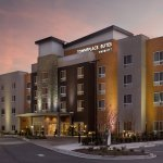 TownePlace Suites Charleston Airport/Convention Center