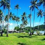Crowne Plaza Phuket Panwa Beach Foto