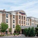 Foto de SpringHill Suites Colorado Springs South