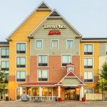 TownePlace Suites Dayton North Foto