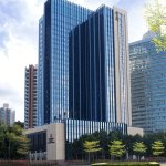 Foto JW Marriott Hotel Shenzhen