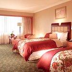 Photo of Boyue Beijing Hotel