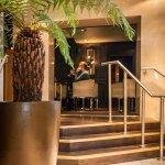 Foto de The Fenwick Hotel