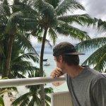 Views from Artista Beach Villas
