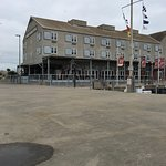 Foto di Olympia the Grill at Pier 21