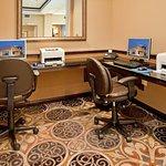 Photo of Holiday Inn Express Hotel & Suites Sedalia