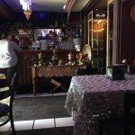 Excelente lugar para comer , el sabor de los platillos  muy bueno y la atención muy esmerada de