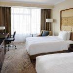 Photo of Astana Marriott Hotel