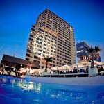 Photo de Hilton Diagonal Mar Barcelona