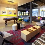 Photo of Aloft San Francisco Airport