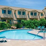 Foto de DoubleTree by Hilton Hotel & Spa Napa Valley - American Canyon