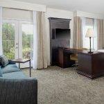 Photo de Hampton Inn and Suites Boerne