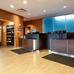 Fairfield Inn & Suites St. John's Newfoundland Foto
