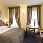 Photo de Hotel Trevi