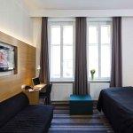 Hotel Copenhagen Crown Foto
