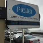 Photo de Platter