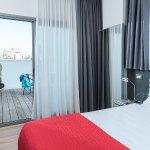 Foto de Olympia Hotel Tel Aviv - By Zvieli Hotels