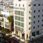 Olympia Hotel Tel Aviv - By Zvieli Hotels