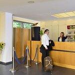 Michel & Friends Hotel Luneburger Heide Foto