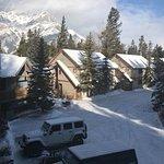 Buffalo Mountain Lodge Foto