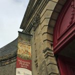 Photo de Musée de la Tapisserie de Bayeux
