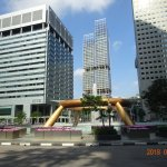 Suntec City Mall Bild