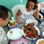 Foto de Olhumathi Restaurant