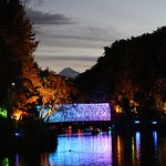 Pukekura Park resmi