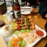 Red Snapper Restaurant & Bar Foto